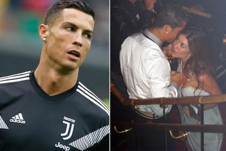 Məhkəmə Ronaldo ilə bağlı qərar verdi - təcavüz ittihamı