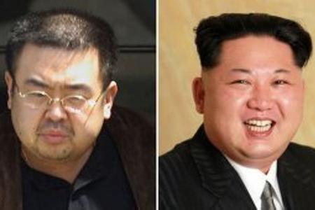 Şimali Koreya liderinin qardaşı ABŞ agenti olub?