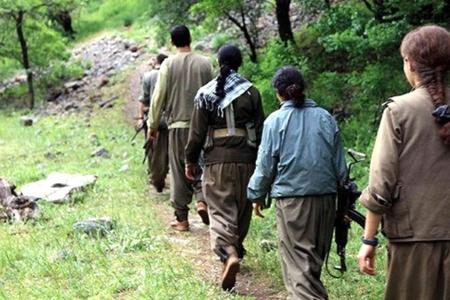 PKK-çı qadın dəhşətli faktlar açıqladı