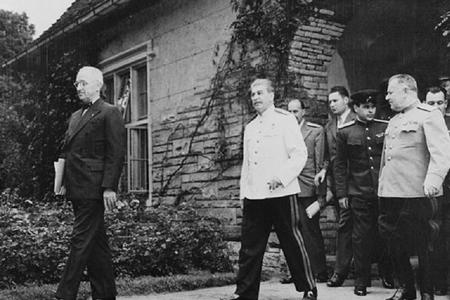Stalini necə qoruyurdular?–