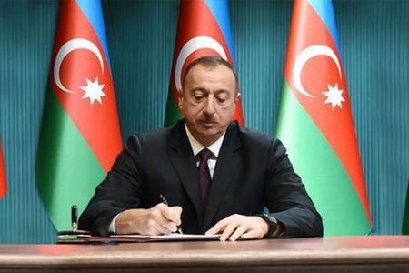 Zərdab rayonuna yeni icra başçısı təyin edilib