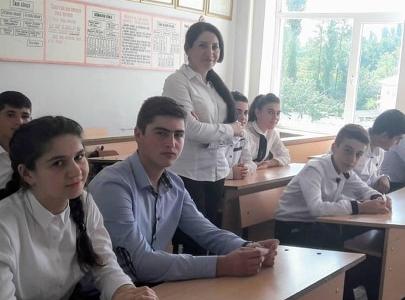 """Ucqar kənd müəllimi:""""Ləzgilər soyuqqanlı xalq olsalar da,..."""""""