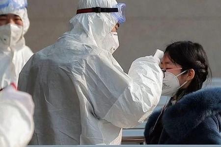 Ölümcül virusdan xilas olan qadın: