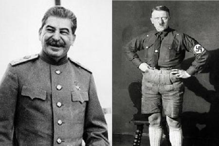 78 il öncənin 7 noyabr paradı – israrçı Stalin, nikbin Jukov, əsəbi Hitler...