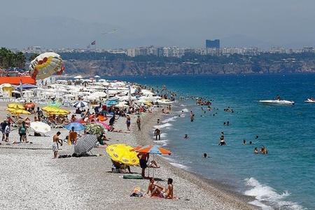 Türkiyə bu il altı milyondan çox rusiyalı turist gözləyir