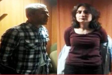 Türkiyə parlamentində terror aktının qarşısı alınıb