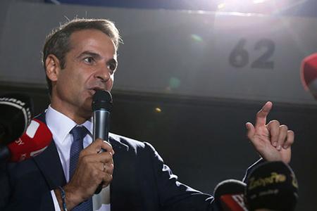 Yunanıstanın yeni baş nazirinin atasını öldürmək istəyiblərmiş, Ankara xilas edib