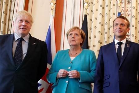 Fransa, Almaniya və Britaniya liderləri Ərdoğanla görüşmək istəyir