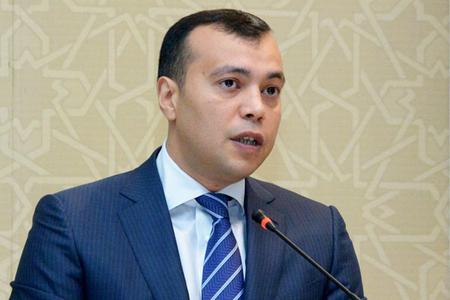 """Sahil Babayev: """"Dövlətin tənzimləyici rolu kommunal xərclərin bahalaşmasının qarşısını alır"""""""