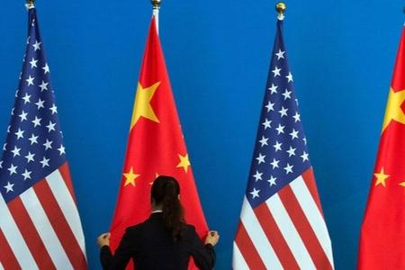 Çin dünya stabilliyinin sarsılmasında Amerikanı ittiham edir