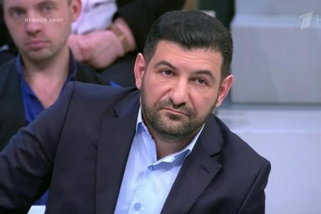 Fuad Abbasovun atası: