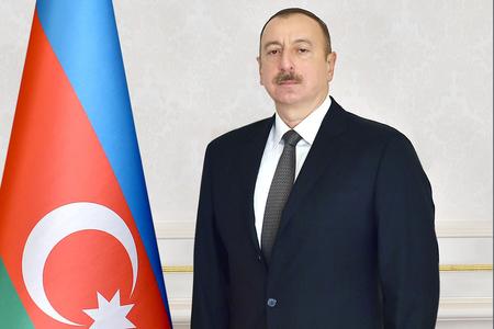 İlham Əliyev xalqı təbrik edib