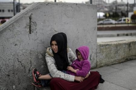 İstanbulda qanunsuz yaşayan 12 min 474 nəfər aşkar edilib