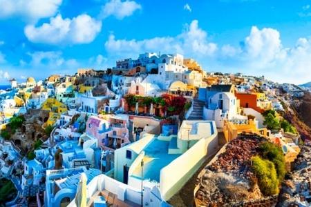Yunanıstanda vergi pozuntuları dronlar vasitəsilə sənədləşdirilir