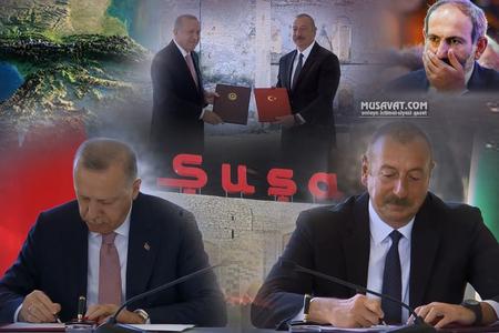 Türkiyə Ermənistanı Rusiyanın əlindən alır?