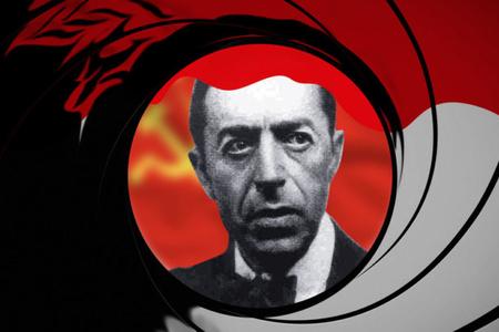 SSRİ-nin 007 saylı agenti - çekistlər ingilis super agentini necə zərərsizləşdirmişdilər - FOTOLAR