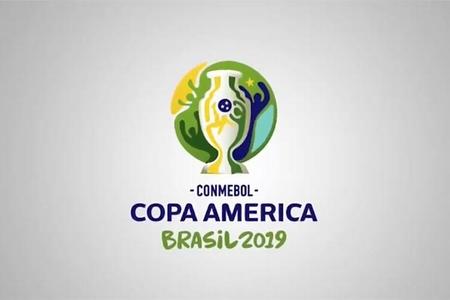 Argentina Amerika kubokunda üçüncü olub
