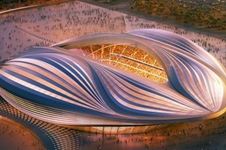 Dünya Çempionatı bu stadionda keçiriləcək - VİDEO