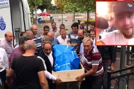 İstanbulda dəhşətli qətl: eşitmə əngəlli gəncin boğazını kəsib yandırdılar