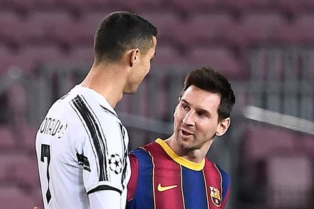 Paytaxt klubunda Messi və Ronaldo açıqlaması -