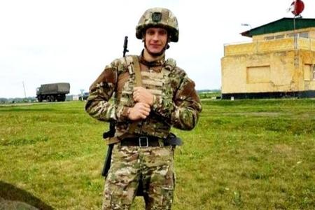 Moskvada xüsusi təyinatlının ölümü ilə bağlı daha bir erməni həbs olundu