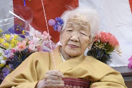 Yerin ən yaşlı adamının 118 yaşı tamam oldu