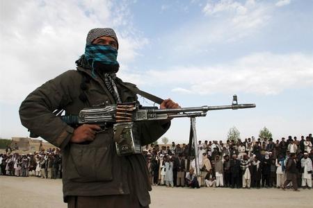 ABŞ Talibana qarşı hücumları gücləndirib