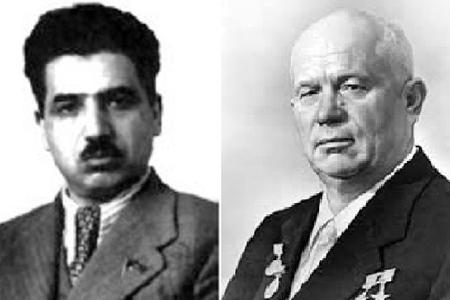 60 il öncə Xruşovu qəzəbləndirən azərbaycanlılar –millətçi kommunistlərin cəzalandırılması