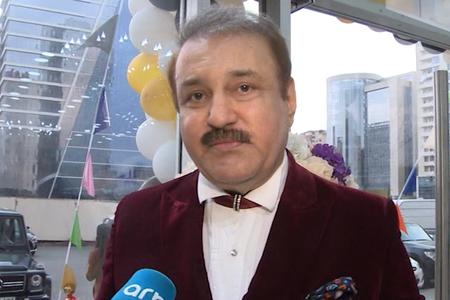 """""""""""Rolls Royce"""" bir Kristiano Ronaldoda, bir də məndə var"""" – Cavanşir Məmmədov - VİDEO"""