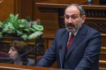 Azərbaycanlı bloger Milanda Paşinyanı torpaqları qaytarmağa çağırdı