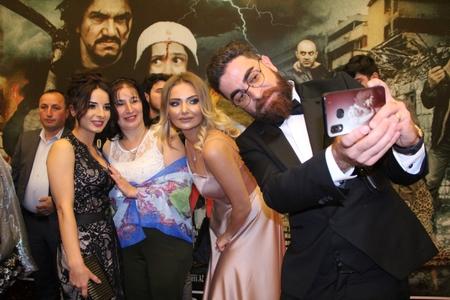 """""""Adam"""" filminin təqdimatı olub – Fotolar"""
