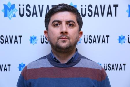Dini ekspert Kənan Rövşənoğlu ile ilgili görsel sonucu