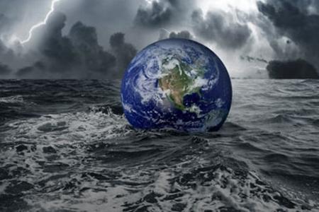 """Avropa Birliyi dağılacaq, kataklizmlər """"qoca qitə""""ni sarsıdacaq:"""
