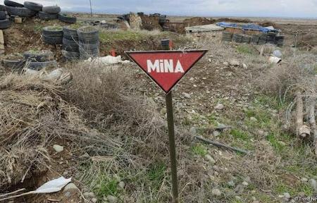 Britaniyalı deputatdan ÇAĞIRIŞ: Ermənistan mina xəritələrini Azərbaycana verməlidir
