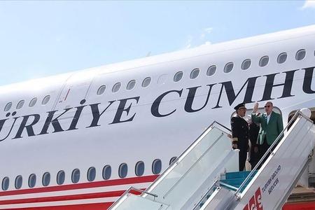 Prezident Ərdoğan Azərbaycana səfər edəcək