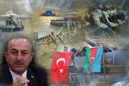 Ankara İrəvanı küncə sıxır: Türkiyədən Azərbaycana mühüm dəstək