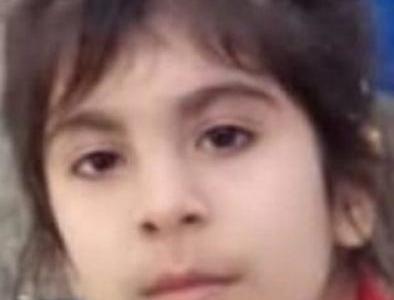Bakıda 9 yaşlı qız itkin düşüb