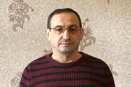 """Əli Kərimlinin yaxın adamının səs yazısı:""""Heç kim gəlmir, biabır oluruq"""" - AUDİO"""
