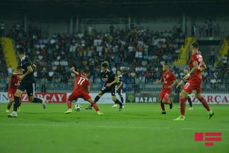 """""""Qarabağ""""ın"""