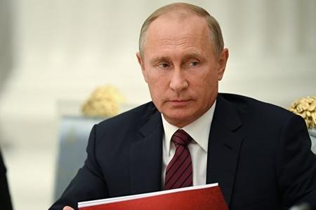 Putin İkinci Dünya müharibəsi ilə bağlı Polşada keçiriləcək tədbirə dəvət edilməyib