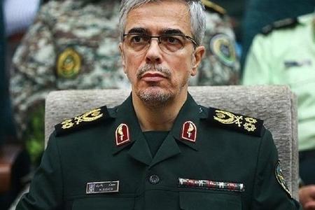 İran ordusunun baş qərargah rəisi ABŞ-ı təhdid etdi: