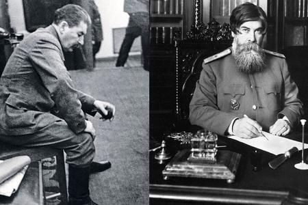 """Stalinə """"paranoya"""" diaqnozu qoyan akademik – bir gündən sonra Bexterevin meyidi tapılıb"""
