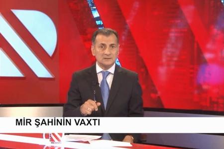 Mir Şahinin vaxtı: Gəncə işi ilə bağlı şok dəlillər - VİDEO