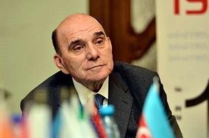 """""""Bütün həyatım boyu dünya ilə dalaşıram""""- 80 yaşını tamamlayan Elxan Süleymanovla yubiley söhbəti"""