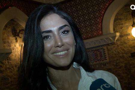 Aktrisa qalmaqala səbəb olacaq iddialı açıqlamalar edib