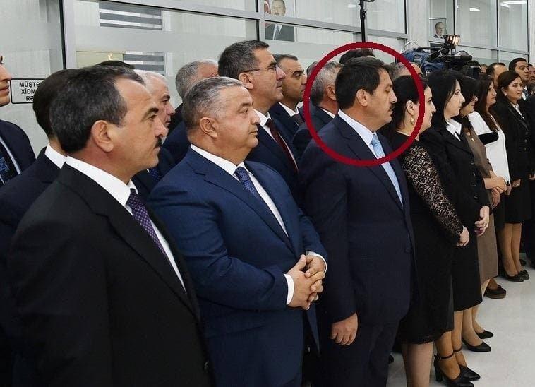 """Qorxmaz Hüseynovun """"qara kassa""""sı və yaxın adamı həbs olundu"""
