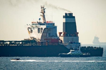 İranın Böyük Britaniya tankerini saxlaması barədə xəbərlər təkzib edilib