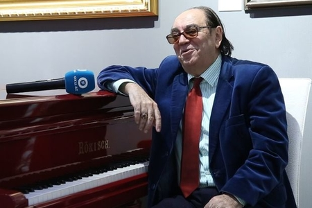 Ölüm xəbəri yayılan Cavan Zeynallı qəzəbləndi: