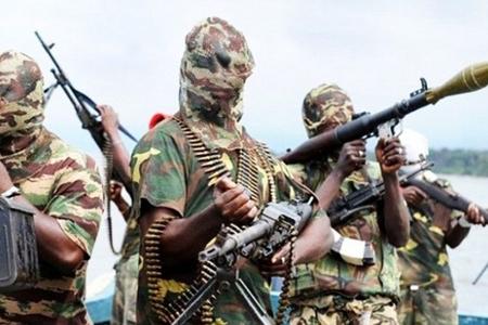 Konqoda terrorçular 22 nəfəri qətlə yetirib