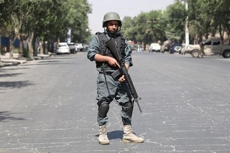 Kabil Universitetinin yaxınlığında terror aktı törədilib